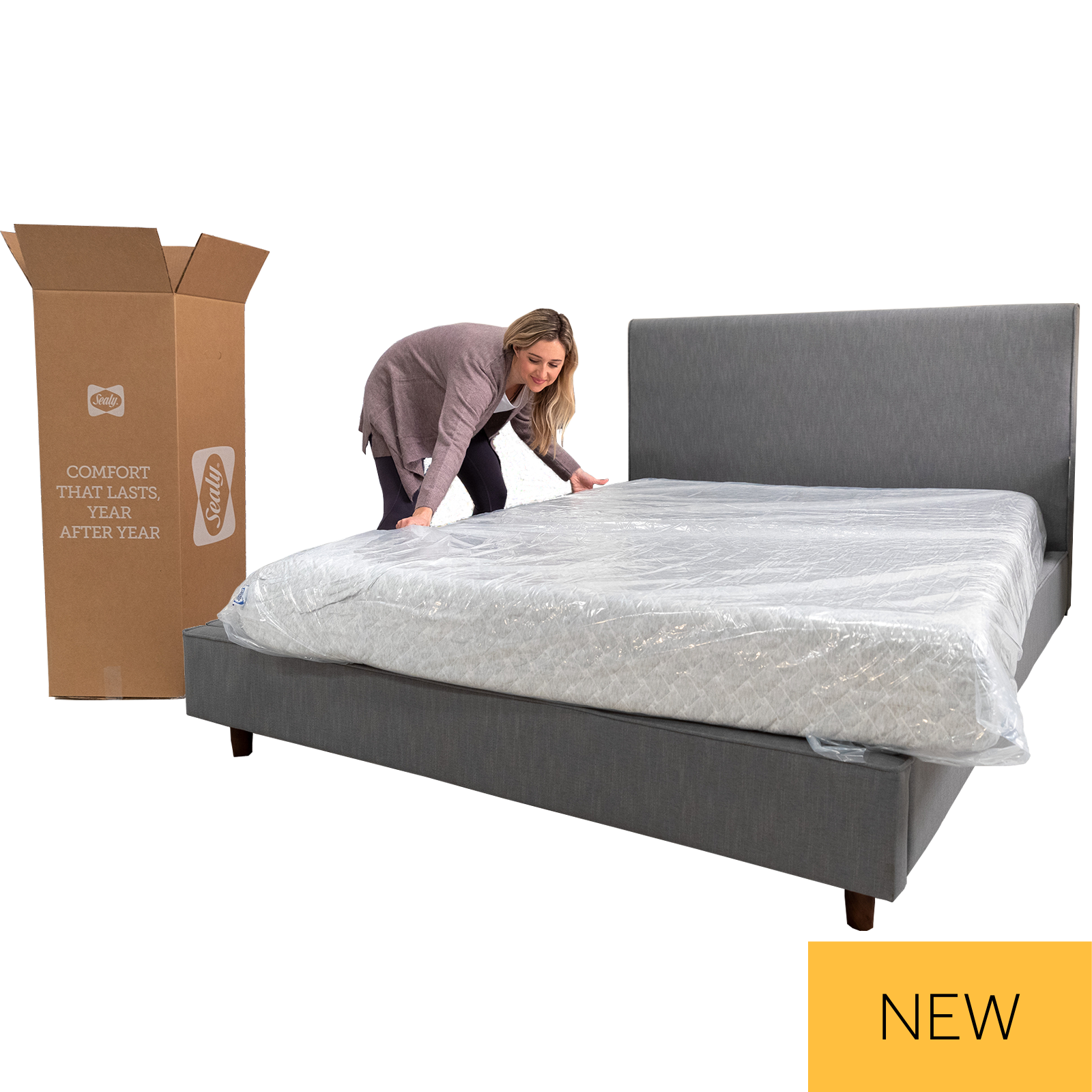 Sealy Express™ Mattress