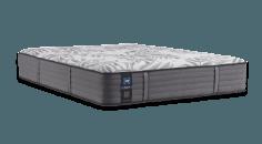 Posturepedic® Plus Spring II Bed