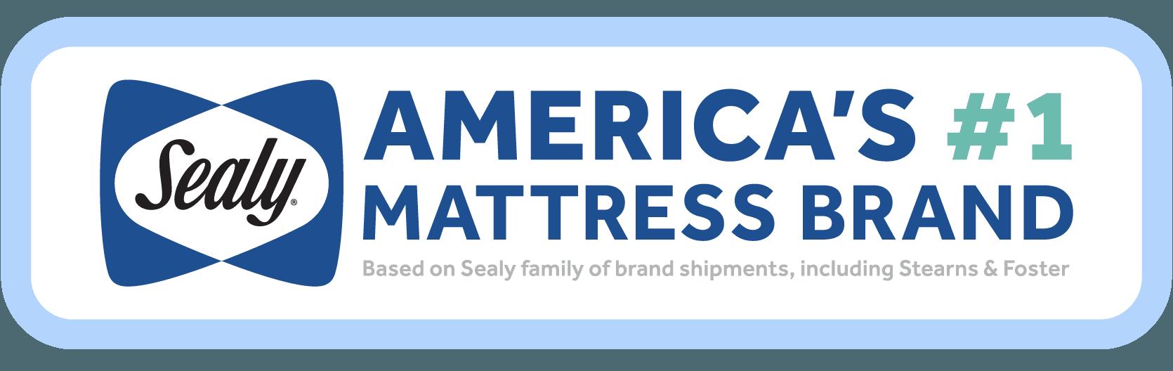 America's Best Selling Brand