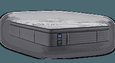 Posturepedic Plus Innerspring Bed
